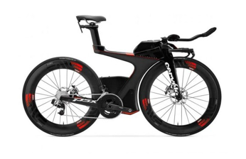 (Picture from Cervelo)